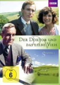 Der Doktor und das liebe Vieh - Staffel 1