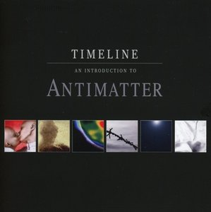 Timeline-An Introduction To Antimatter