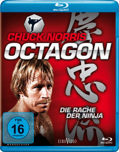 Octagon (Blu-ray)