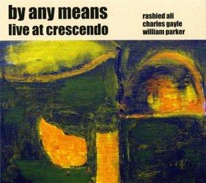 Live At Crescendo