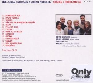 Skaren:Norrland III