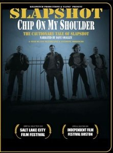 Chip On My Shoulder-A Film About