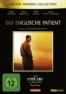 Der englische Patient. Award Winning Collection