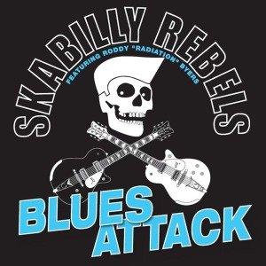 Blues Attack