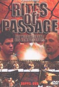 UFC-Rites Of Passage