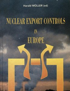 Nuclear Export Controls in Europe