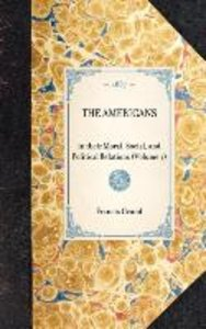 Americans (Vol 1)