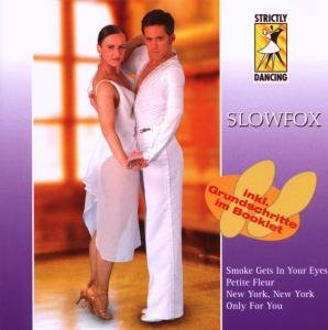 Strictly Dancing-Slowfox
