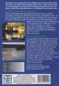 Die Donau (1-3)