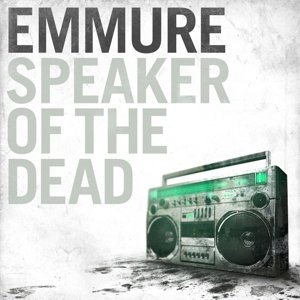 Speaker Of The Dead (Ltd.Vinyl)
