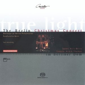 The Berlin Christmas Concert