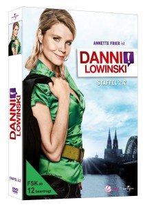 Danni Lowinski Staffel 2.2