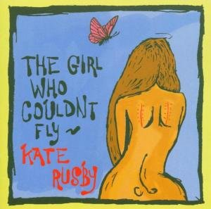 Girl Who Couldn't Fly