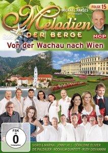 Von der Wachau nach Wien-F.15