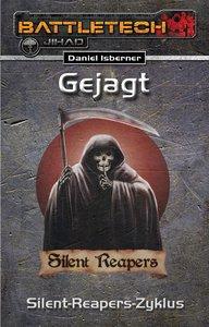 Gejagt - Der Silent-Reapers-Zyklus