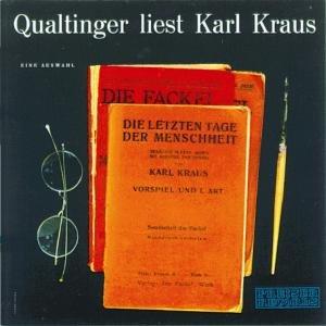 Qualtinger Liest Karl Kraus 1