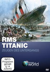 Titanic-Zeugen des Untergangs