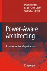 Power-Aware Architecting