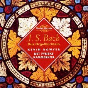 Bach Organ Works Vol.7