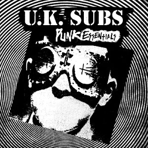 Punk Essentials CD/DVD