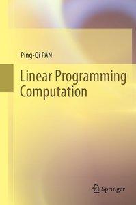Linear Programming Computation