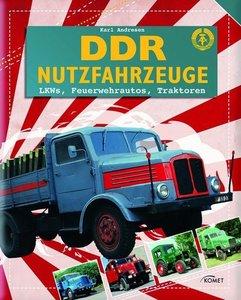 Andresen, K: DDR Nutzfahrzeuge