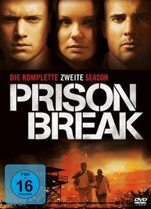 Prison Break - Season 2