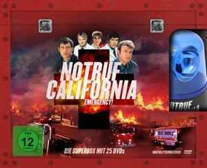 Notruf California - Die Superbox