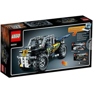 LEGO Technic 42034 - Action Quad