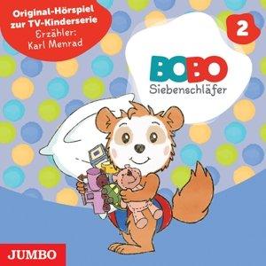 Die Ersten Abenteuer Von Bobo Siebenschläfer (2)