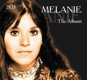 Melanie-The Album