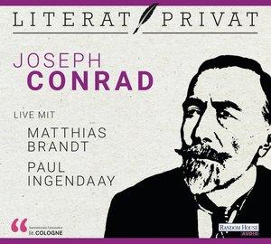 Literatprivat-Joseph Conrad