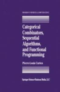 Categorical Combinators, Sequential Algorithms, and Functional P