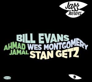Jazz Heroes 09