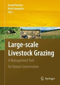 Large-scale Livestock Grazing