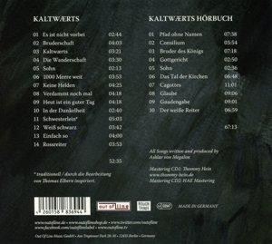 Kaltwärts (Deluxe Edition)