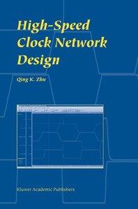 High-Speed Clock Network Design