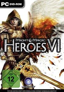 Might & Magic - Heroes 6 (Software Pyramide)