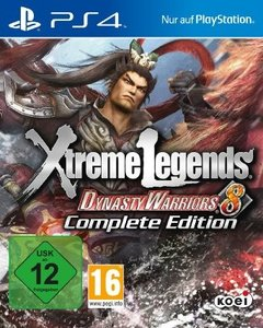 Dynasty Warriors 8 - Complete Edition