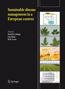 Sustainable disease management in a European context