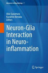 Neuron-Glia Interaction in Neuroinflammation