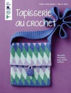Tapisserie au crochet