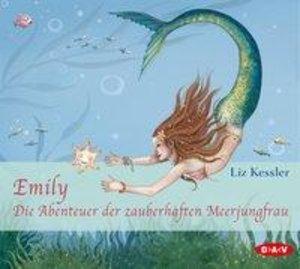 Emily - Die Abenteuer der zauberhaften Meerjungfrau