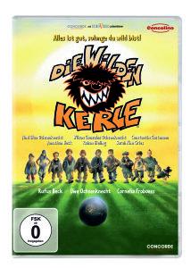 Die Wilden Kerle (DVD)