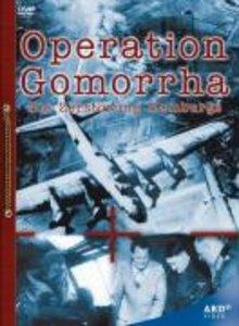 Operation Gomorrha-Zerstörung der Hamburger Staats