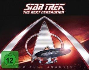 Star Trek - The Next Generation