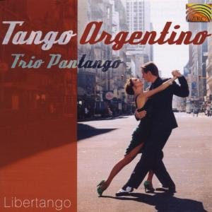 Tango Argentino-Libertango