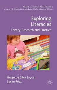 Theory, Research and Practice of Literacies