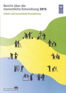 Bericht über die menschliche Entwicklung 2015