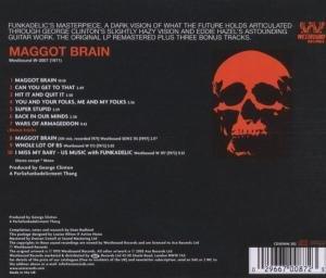Maggot Brain (Rem.)